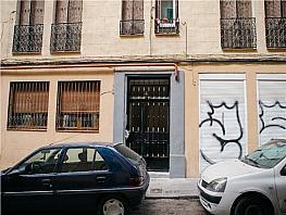 Wohnung in verkauf in calle De la Paloma, Palacio in Madrid - 349902700