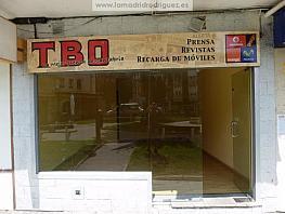 Local en alquiler en plaza Av Poeta José Hierro, Cabezón de la Sal - 284038366