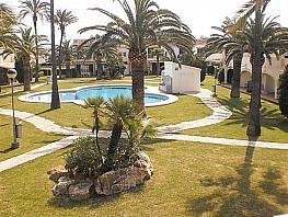 Casa adosada en venta en calle Assagador de la Marjal, Dénia - 255270958