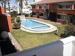 Piso en venta en calle Partida Bovetes Nord D, Dénia - 255271150
