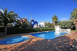 Casa adosada en venta en El Montgó en Dénia - 255271204