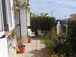 Casa adosada en venta en calle Xalana, Dénia - 255271378
