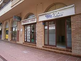 Local en lloguer carrer Mallorca, Calafell - 257789113