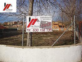 Parcela en venta en Seseña Nuevo - 271123910