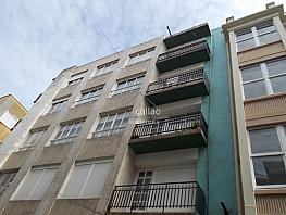 Foto del inmueble - Piso en venta en calle Sanchez Barcaiztegui, Ferrol - 256694075