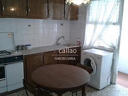 Foto del inmueble - Piso en alquiler en Ferrol - 256694459
