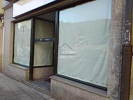 Foto del inmueble - Local comercial en alquiler en Ferrol - 256703756