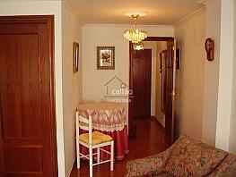 Foto del inmueble - Apartamento en alquiler en Ferrol - 296826985