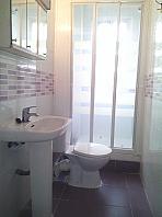 Baño - Piso en venta en calle Espinar, Vista Alegre en Madrid - 257390580