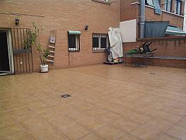 Patio - Piso en venta en calle Oropendola, Abrantes en Madrid - 267899441