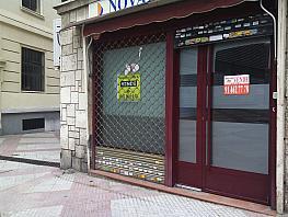 Local comercial en alquiler en calle Sierra de Filabres, Numancia en Madrid - 387969188
