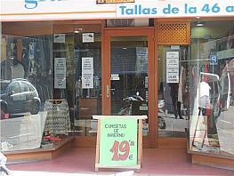 Local en venta en calle Pardo, Vilapicina i la Torre Llobeta en Barcelona - 264402559