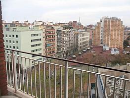Piso en venta en calle Garcilaso, La Sagrera en Barcelona - 265367443