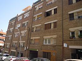 Fachada - Piso en venta en calle Escultor Llimona, Vilapicina i la Torre Llobeta en Barcelona - 294051046