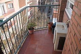 Àtic-dúplex en lloguer carrer Jota, Vilapicina i la Torre Llobeta a Barcelona - 383780578