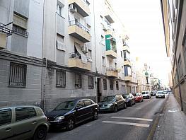Fachada - Piso en venta en calle Arzobispo Guerrero, Chana en Granada - 274699806