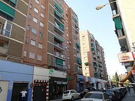 Fachada - Piso en venta en calle Virgen de la Consolación, Chana en Granada - 275060697
