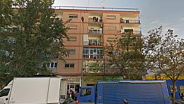 Fachada - Piso en venta en carretera De Málaga, Chana en Granada - 275843454