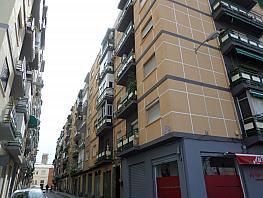 Fachada - Piso en venta en calle López Sancho, Chana en Granada - 277573102