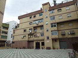 Fachada - Piso en venta en calle Sagrada Familia, Chana en Granada - 277577984