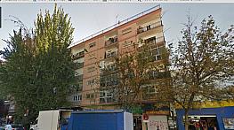 Fachada - Piso en venta en carretera De Málaga, Chana en Granada - 293140523