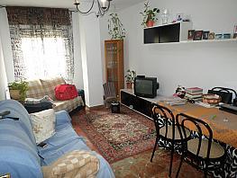 Salón - Piso en venta en calle Entrala y Durán, Chana en Granada - 295782906