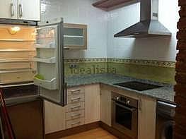 Pis en lloguer calle El Riego, Zamora - 259622636