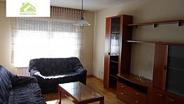 Foto - Piso en alquiler en calle Doctor Olivares, Zamora - 362248930