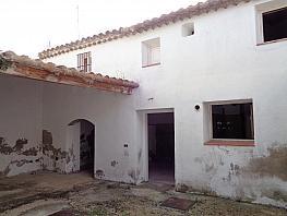 Landhaus in verkauf in calle Les Cases Noves de la Riera, Castellví de la Marca - 266429178