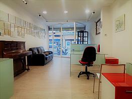 Oficina - Local comercial en alquiler en calle Barcelona, Centre vila en Vilafranca del Penedès - 361617965