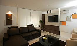 Casa en alquiler en calle Feria, Feria-Alameda en Sevilla - 326263852