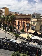 Piso en alquiler en calle Jerez, Santa Cruz en Sevilla - 329113029