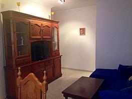 Piso en alquiler en calle De Las Ciencas, Av. Ciencias-Emilio Lemos en Sevilla - 330144976