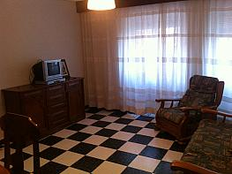 Piso en alquiler en calle Tarfia, Reina Mercedes en Sevilla - 331026065