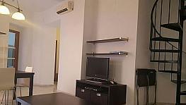 Piso en alquiler en calle Jara, Alfalfa en Sevilla - 334043643