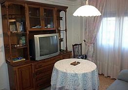 Piso en alquiler en plaza De la Romeria, Santa Aurelia en Sevilla - 337172308