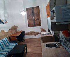 Piso en alquiler en calle Guadiamar, Reina Mercedes en Sevilla - 340771284
