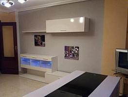 Piso en alquiler en calle Venticoho de Febrero, San Juan de Aznalfarache - 344304346