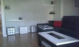 Piso en alquiler en calle Gudalbullon, Reina Mercedes en Sevilla - 357239162