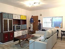 Piso en alquiler en calle Falua, Los Bermejales en Sevilla - 381128488