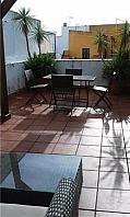 Ático en alquiler en calle Santa Rufina, Feria-Alameda en Sevilla - 395395169