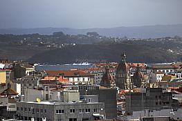 Pis en venda calle Modesta Goicouria, Riazor-Labañou-Los Rosales a Coruña (A) - 282437358