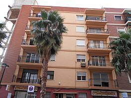 Fachada - Piso en venta en calle Divino Maestro, Alboraya - 335206365