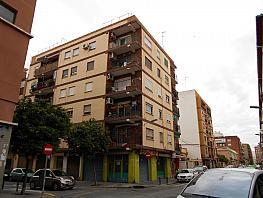 Fachada - Piso en venta en calle Mestre Marçal, Torrefiel en Valencia - 344315677