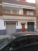 Fachada - Casa en venta en calle Doctor Angelico, Alboraya - 344316965