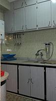 Cocina - Piso en venta en calle San José Obrero, Casco Urbano Antiguo en Alboraya - 347112338
