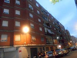 Fachada - Piso en venta en calle Ramon Muntaner, Xirivella - 381565437