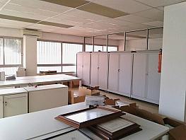 Oficina en alquiler en El Botànic en Valencia - 370566742