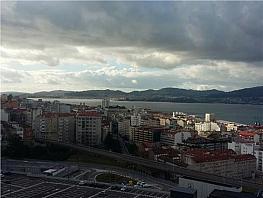 Piso en alquiler en calle Via Norte, Travesía de Vigo-San Xoán en Vigo - 268087637