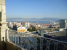 Apartament en lloguer calle Urzaiz, Travesía de Vigo-San Xoán a Vigo - 268087670
